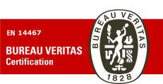 BUREAU VERITAS offers a wide range of voluntary or mandatory certifications. To ensure products comply with European standards and directives.
