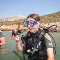 Scuba diving for first time is exciting, fun and uplifting! Make your first dive within 3 hours