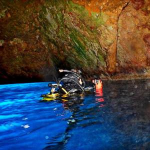 For Certified Divers. Diver certification vacations for Open Water Divers.